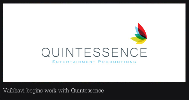 Quintessence Production